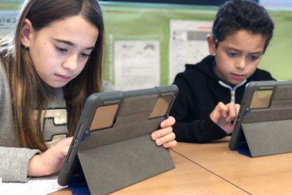 Fem recerca als iPads