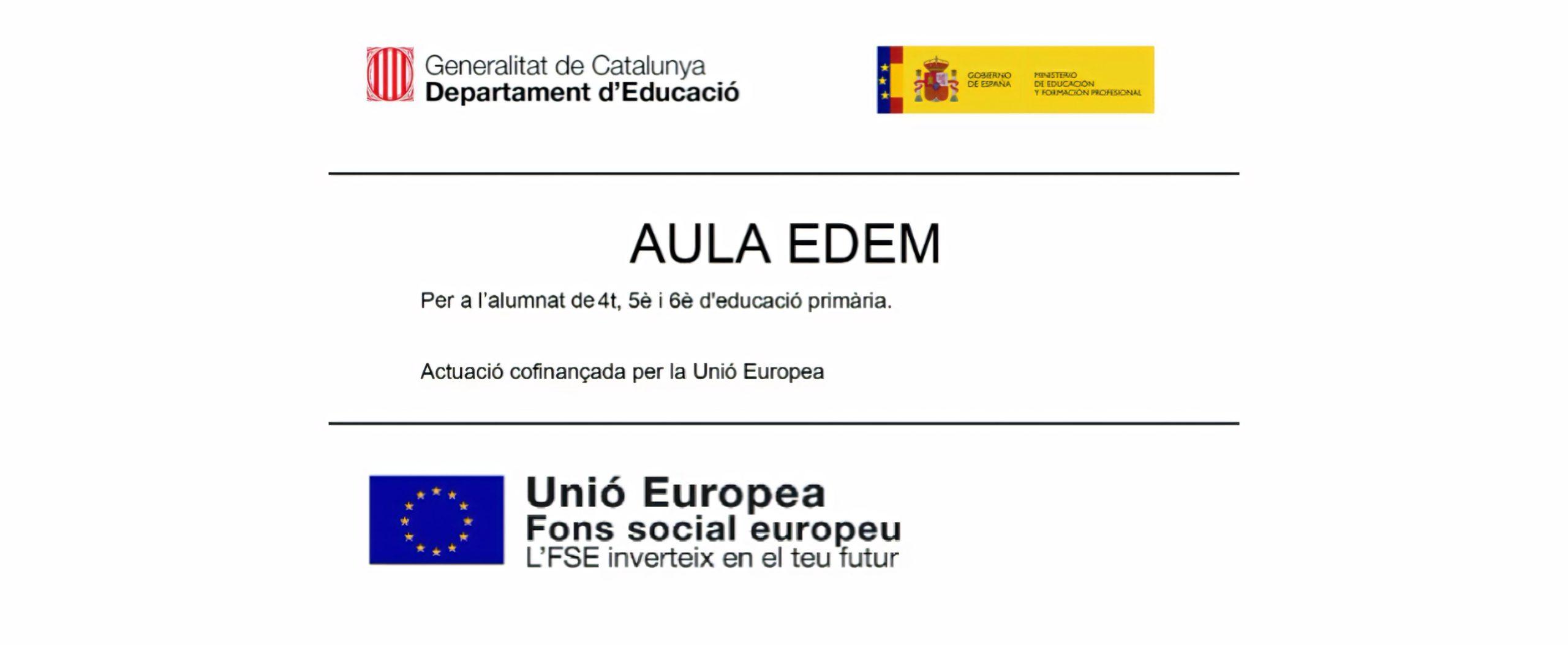 aula EDEM