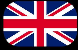 regne unit bandera