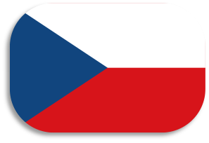 zchech republic flag